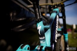 Round Up: Fresh DH Bikes for the Second Half of the Season