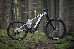 Giant Releases New Reign E+ With Mixed Wheels