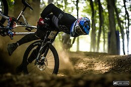 Photo Epic: Bone Dry for Practice - Maribor World Cup DH 2021
