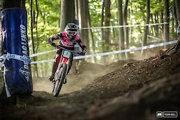 Finals Photo Epic: Maribor World Cup DH 2021