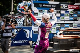 Nerding Out: Maribor World Cup DH 2021