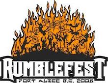 Rumblefest Returns this weekend - June 7&8