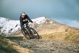 Video: Martha Gill Rips a Gravel Bike