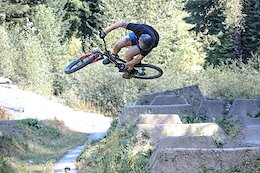 Details Announced for WFMBike Whistler Sessions Dirt Jump Competition