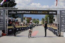 Rose Grant & Keegan Swenson Win Leadville 100