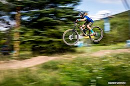 Race Report: GT Bicycles East Coast Junior MTB Championships - Blue Mountain, PA