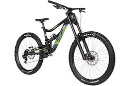 Rossignol Recalls All Track DH Bike Due to Possible Headtube Failures