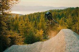 Video: High Energy & Style with Dakota Ray Chapman at Montana's New Legacy Bike Park