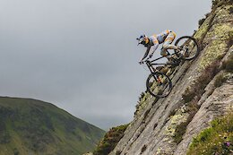Must Watch: Gee Atherton Shares What Might Have Been in 'The Knife Edge'