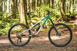 Bike Check: Tom Bradshaw's Commencal Meta AM 29