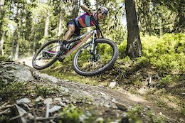 Video: Rallying the New Canyon Lux Trail on Rocky & Alpine Trails