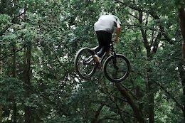 Video: Wild Sends at the 2021 Brockham Trails Jam