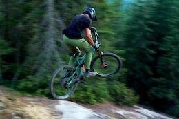 Video: Rémy Métailler & Steve Vanderhoek Ride Big Lines in Squamish