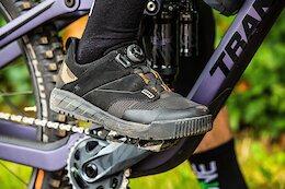 Review: Ion Rascal Select Boa Shoes
