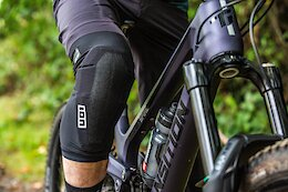 Review: Ion K-Sleeve Amp Knee Pads