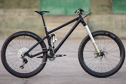 Bike Check: The 95% Made in Europe Kavenz VHP16