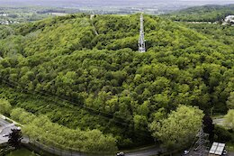 Paris 2024 Olympic Mountain Bike Race to be Held on Artificial Hill