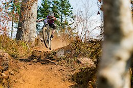 Race Report: Race Cascadia Youth Enduro Series #2 at Capitol Forest