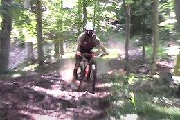 Video: Connor Fearon Riding Maribor's Secret Loamers