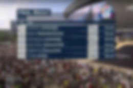 Red Bull Roof Ride Results, Replay & Winning Run