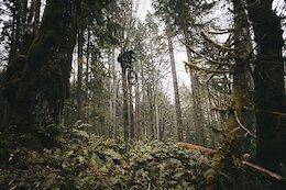 Photo Story: Alex Volokhov Builds in the BC Coastal Forest for 'Svoboda'