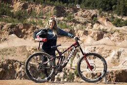 The 9 Women of Audi Nines & The Bikes They're Riding