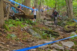 Race Report: Downhill & Enduro in Frederick, Maryland - Sheduro 2021