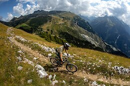 Photo Report: The First 3 Days of Alpine Racing at the Trans-Savoie 50/50