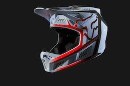 Fox Racing Updates the Rampage Pro Carbon Helmet