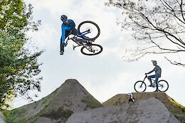 Video: Timo Pritzel Goes Mac Riding & Dirt Jumping in 'Every Day Is A Bike Day'