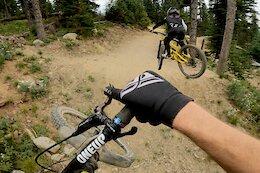 Video: Rémy Métailler Rides Sun Peaks Bike Park with a 10-Year-Old Shredder