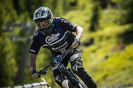 Video: The First 4 Rounds of the 2021 Enduro World Series with Sam Hill & Team Chain Reaction Cycles
