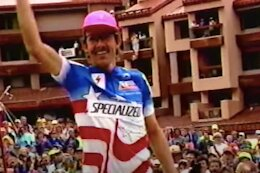Throwback Thursday: The First MTB World Championships in Durango, Colorado in 1990