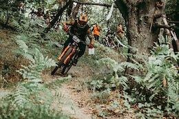 Race Report: James Shirley Wins the Trans Varaita Bike 2021