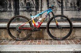 Bike Check: Jolanda Neff's Olympics-Winning Trek Supercaliber