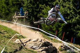 Photo Epic: Practice - Val di Sole DH World Championships 2021