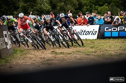 Video: Highlights from the Val di Sole XCC Short Track World Championships 2021