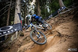Photo Epic: Qualifying - Val di Sole DH World Championships 2021