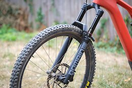 Review: RockShox Domain RC Fork - Affordable Performance