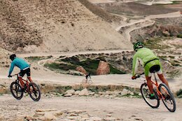 'I Feel Like We've Been Dragged Into the Black Hole' -  What's Next for Afghanistan's Mountain Bikers?