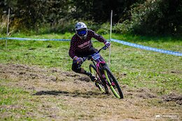Photo Epic: Downhill Racing at The Malverns Classic