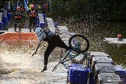 Photo Epic: Wet & Wild Lake Ride at the Malverns Classic