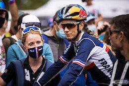 Pauline Ferrand Prevot Pulls Out of the 2021 Race Season