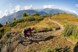 Video & Race Report: Trans-Savoie 50/50 - Days 3 to 6