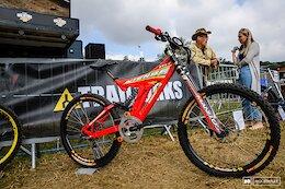 Photo Epic: 25 Iconic Retro Bikes at The Malverns Classic Retro Show and Shine