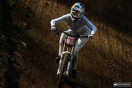 Photo Epic: Finals - Val di Sole DH World Championships 2021