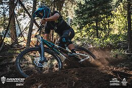 Video & Race Report: Canadian Enduro Series - Panorama, BC