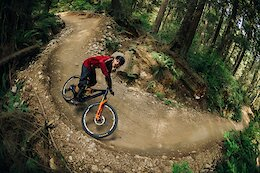 Video: Evan Wall Is Ready for EWS Racing in Europe in 'Groundwork'