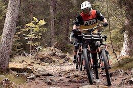 Video: Lorraine Truong Rides Again on Adaptive Orange Phase AD3