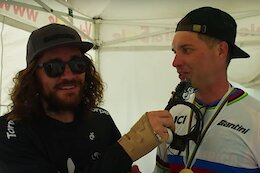 Video: Wyn TV Finals - Val di Sole DH World Champs 2021